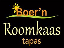 Boern Roomkaas Tapas